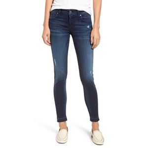 NWT Kut from the Kloth Donna Release Hem Skinny